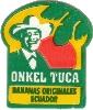 ONKEL TUCA BANANAS ORIGINALES ECUADOR