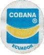 COBANA ® ECUADOR