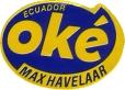 oké ECUADOR Max Havelaar