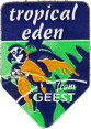 tropical eden from Geest