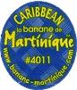 CARIBBEAN la banane de MARTINIQUE www.banane-martinique.com
