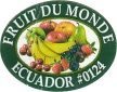 FRUIT DU MONDE ECUADOR #0124