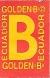 Golden »B« © Ecuador