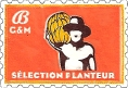 B G&M SÉLECTION PLANTEUR