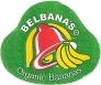 BELBANA'S ® Organic Bananas
