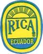 RICA ® ECUADOR