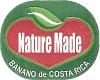 Nature Made BANANO de COSTA RICA