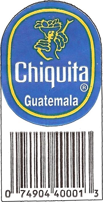 Chiquita gewinnspiel codes